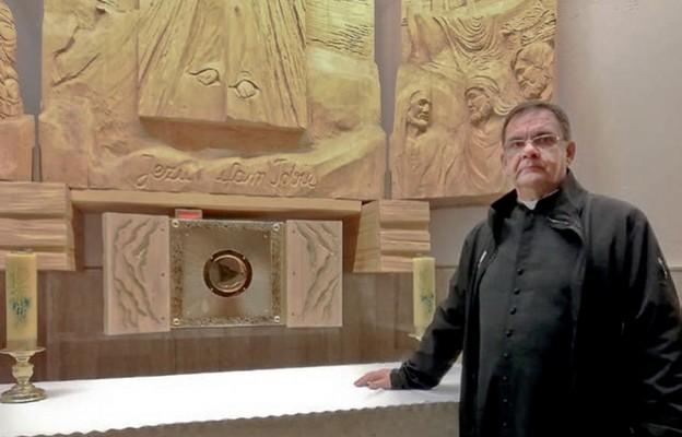 Aby pobożność eucharystyczna wzrastała