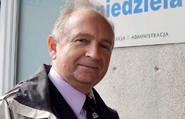 Wojciech Wielgoszewski (1953 – 2020)