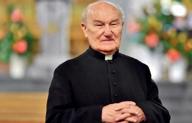 Parafia katedralna pożegnała swojego pierwszego proboszcza