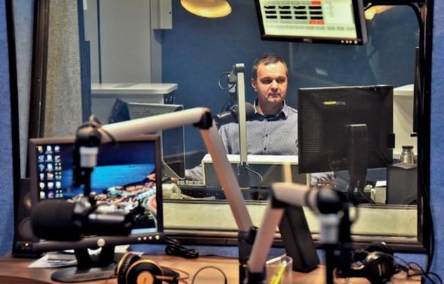 Radio Via od 26 lat