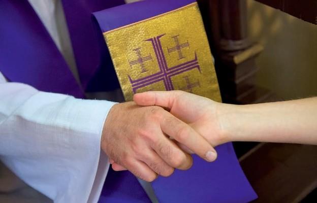 Duchowe ćwiczenia duchownych