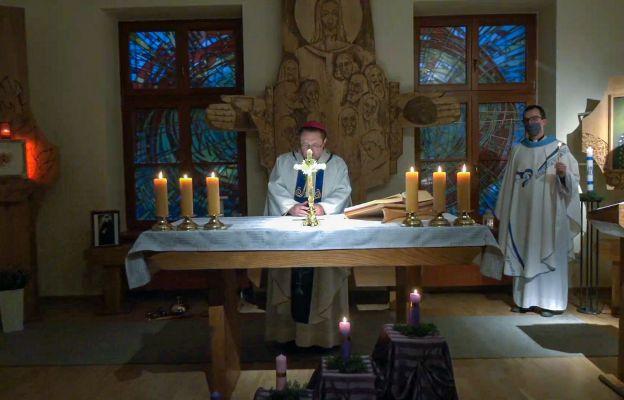 Łódź: Maryja stawia Kościół do pionu, wzywając Kościół do nawrócenia!