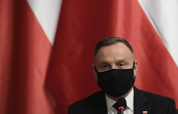 Prezydent powołał Roberta Kwiatkowskiego (Lewica) w skład Rady Mediów Narodowych