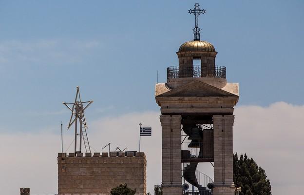 Betlejem dotknięte przez pandemię