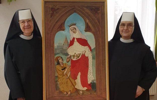 Najstarsze Siostry Elżbietanki obchodziły 60-lecie słubów zakonnych.