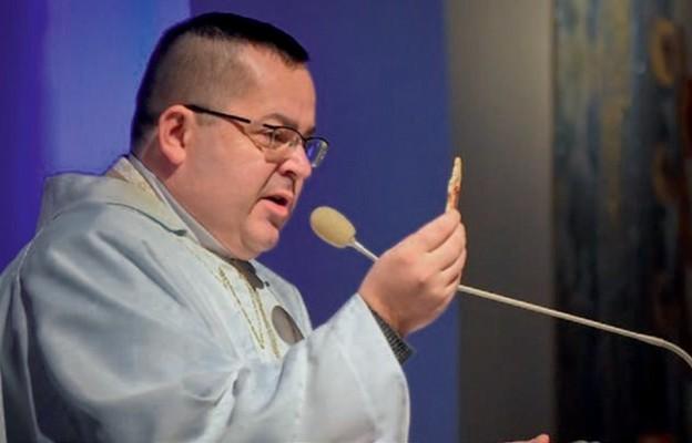 Ks. Paweł Płaczek zachęca do udziału w nowej akcji papieskich dzieł Misyjnych