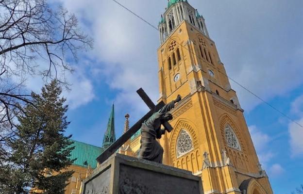 Katedra łódzka