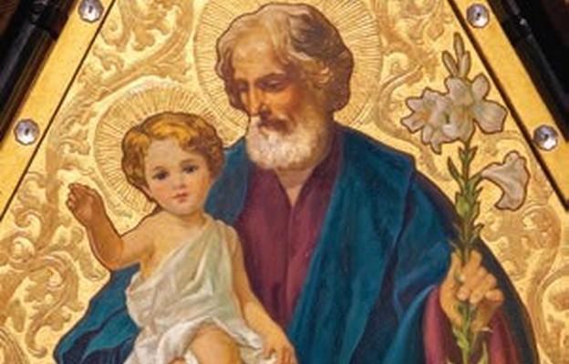 Modlitwy do św. Józefa