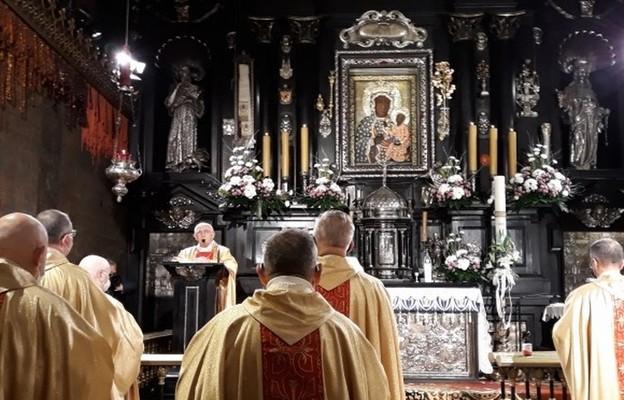 Jasna Góra: dziękczynienie za życie i służbę Kościołowi śp. Marii Okońskiej w setną rocznicę jej urodzin