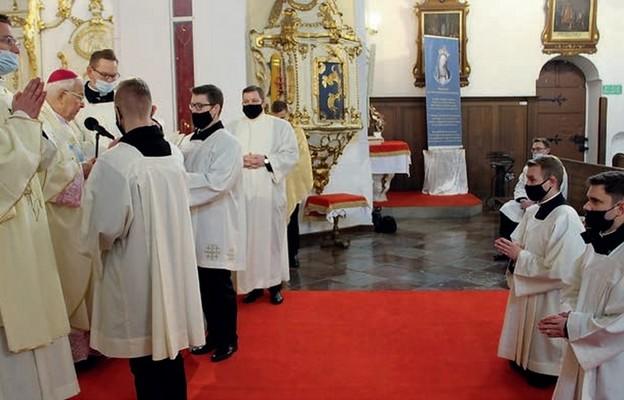 Seminaryjne święto