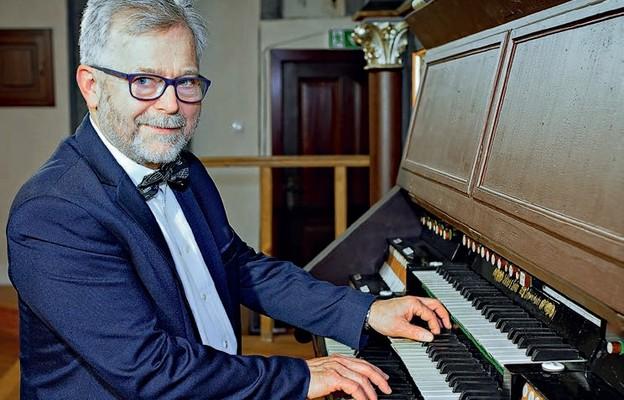 Prof. dr hab. Bogdan Narloch