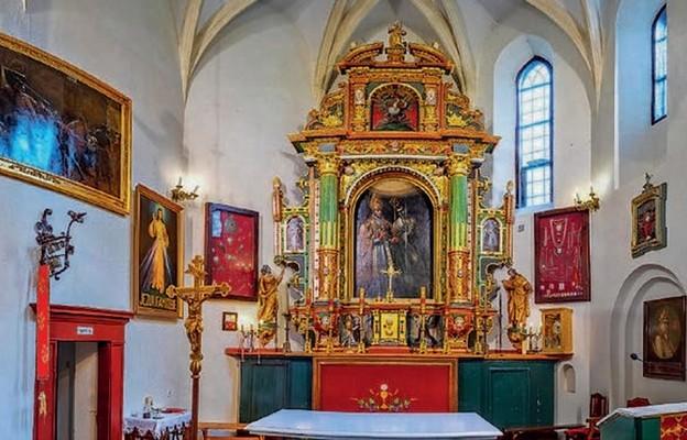 Kościoły w sieci