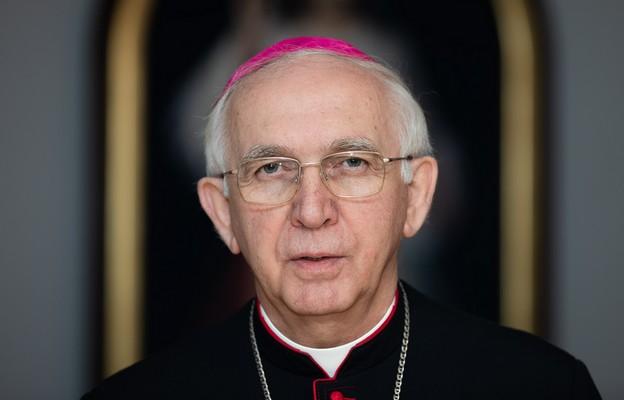 Abp Wacław Depo