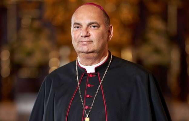 bp Grzegorz Kaszak