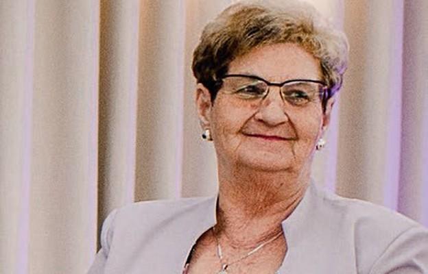Śp. Anna Żałobka (1943 – 2020)
