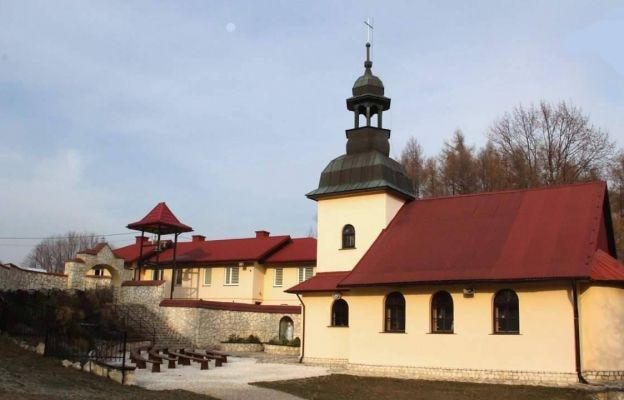 Pustelnia w Czatachowej kościołem filialnym parafii w Żarkach