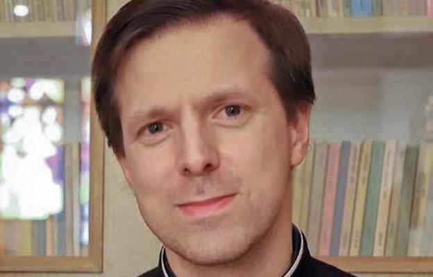 Trzeba przyzywać Ducha Świętego do zranionych miejsc – mówi br. Łukasz Preising z Towarzystwa Ducha Świętego