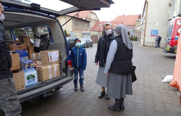 Pomoc dla chorych we wschowskim hospicjum