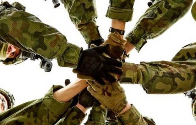 Błaszczak: żeby zapewnić bezpieczeństwo, Wojsko Polskie musi być liczniejsze