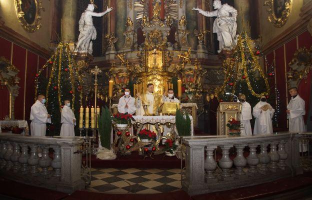 Msza św. Pasterska w Kłodzku