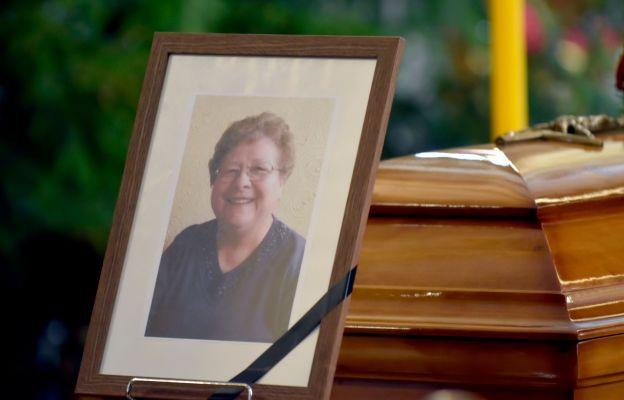 Cecylia Korgul przez wiele lat bardzo aktywnie angażowała się w Towarzystwo Przyjaciół Seminarium Duchownego