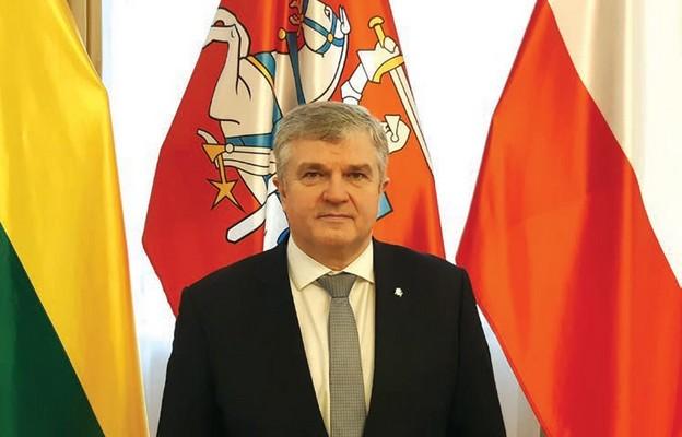 Brama do państw bałtyckich