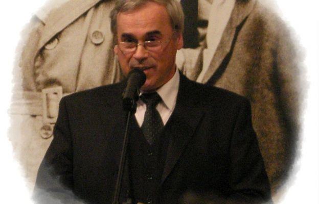 Śp. Bernard Marek Adamowicz był aktywnym propagatorem życia i myśli św. Jana Pawła II