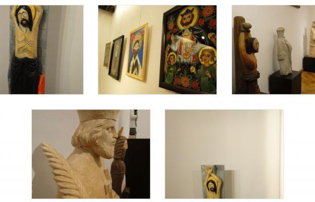 Muzeum umożliwiło wirtualne zwiedzanie.