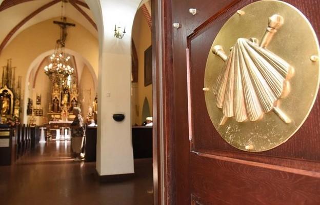 Ośno Lubuskie: Inauguracja Roku Świętego Jakubowego