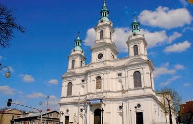 Kościół św. Lamberta w Radomsku