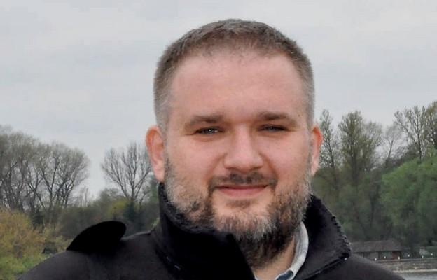 Ks. Marcin Brzeszczyński