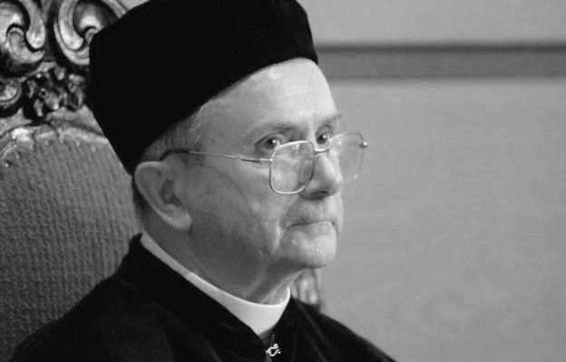 Mistrz prawa kanonicznego