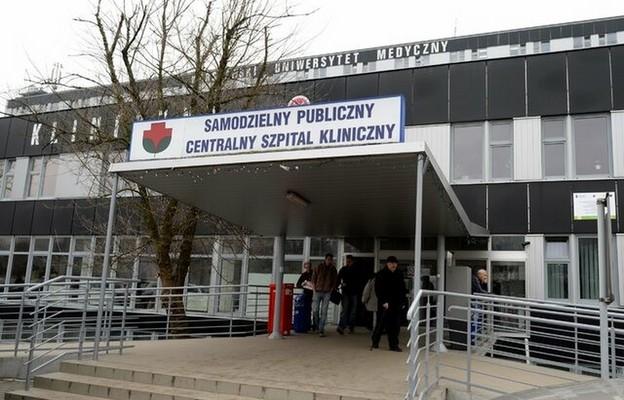 Rektor Warszawskiego Uniwersytetu Medycznego: nie ustąpię ze stanowiska