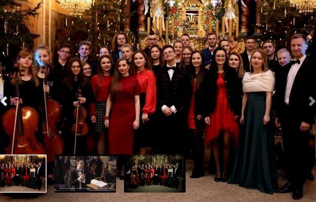 Orkiestra Beskid SoundProject wystąpi w Jeleśni.