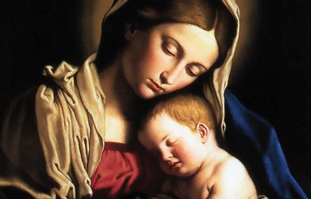 Czy Maryja się bała?