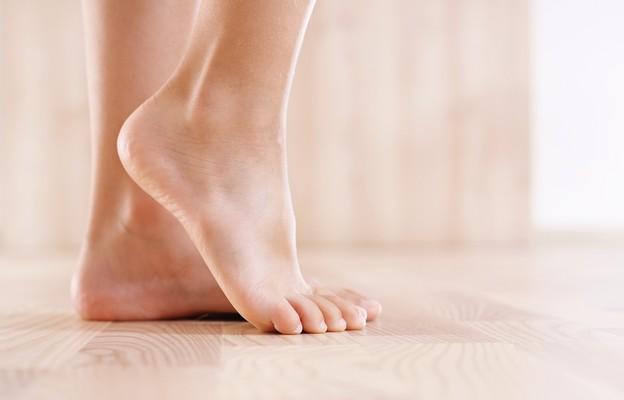 Gimnastyka stóp