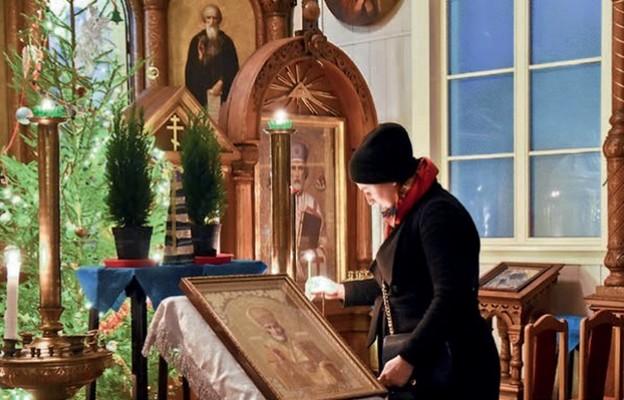 Kościół wschodni szczególnie przeżywa święto Chrztu Pańskiego