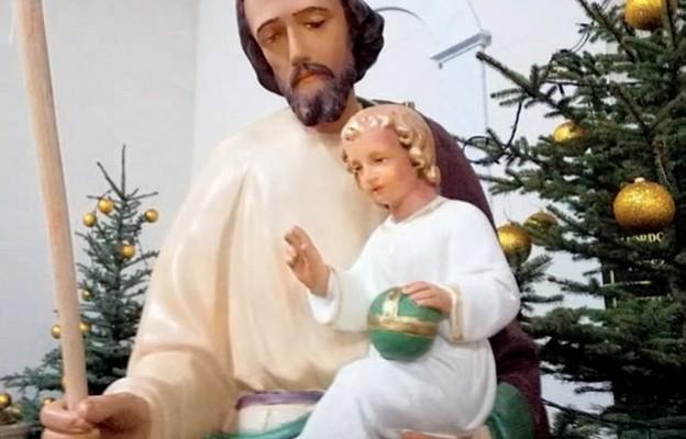 Pod opieką św. Józefa