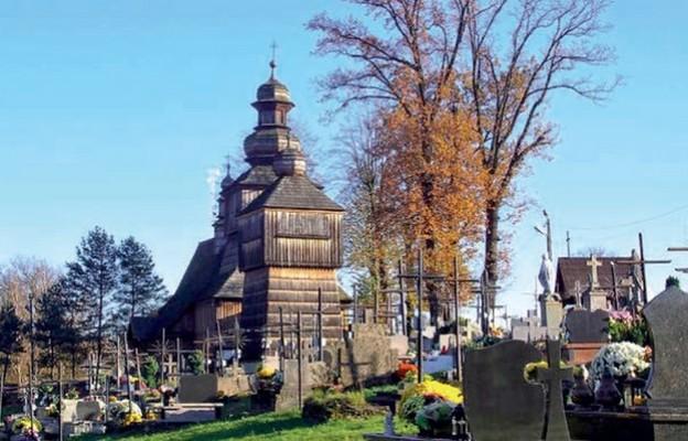 Wietrzna parafia