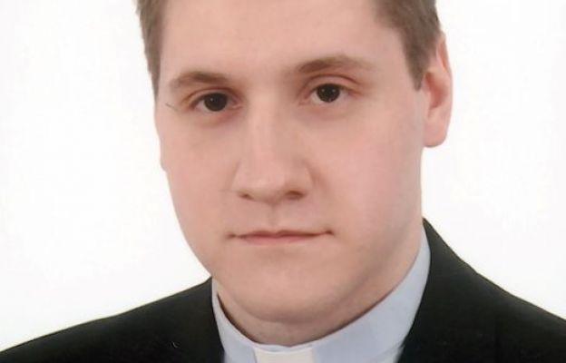 Ks. dr Łukasz Suszko
