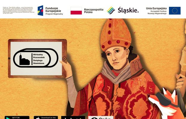 Parafia w Starym Bielsku zaprasza do korzystania z wirtualnego przewodnika