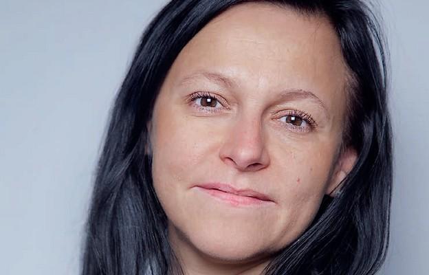 Joanna Mielczarek