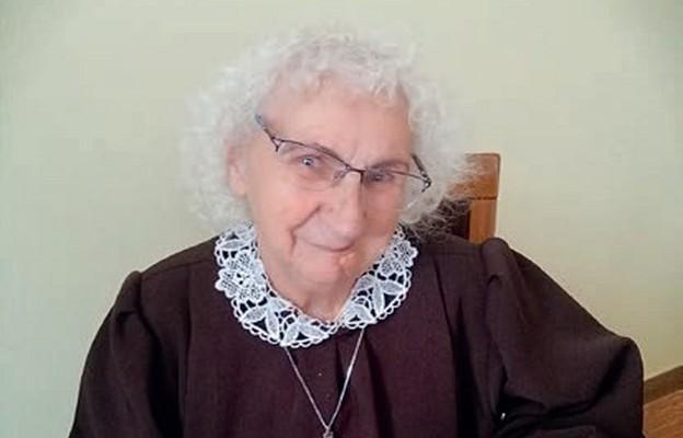 S. Helena Gniozdorz