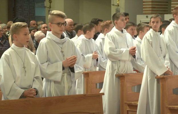 Diecezjalny kurs lektorski