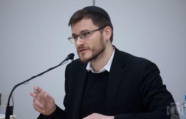 Łódź: Dzień Judaizmu 2021 w Kościele Katolickim