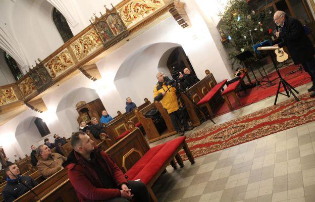 Spotkanie 16 stycznia w sanktuarium w Otyniu