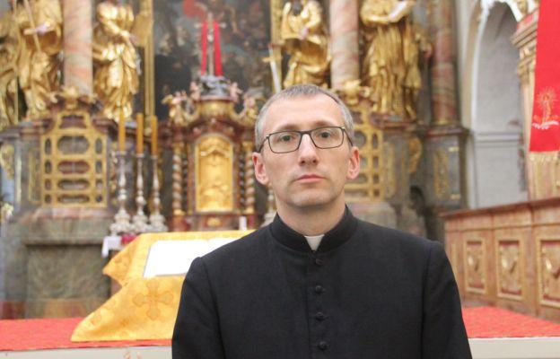 - Tydzień Modlitw o Jedność Chrześcijan to dobry czas, by żyć tą świadomością, że jako chrześcijanie jesteśmy wezwani przez naszego Pana Jezusa Chrystusa do jedności - mówi ks. Tadeusz Kuźmicki