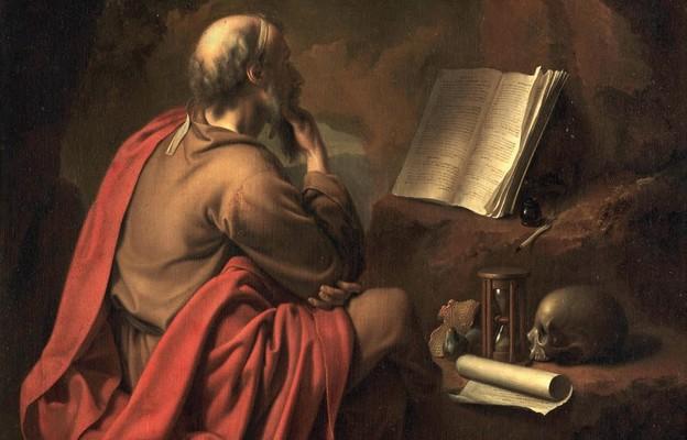 Ignorujesz Biblię– lekceważysz Chrystusa