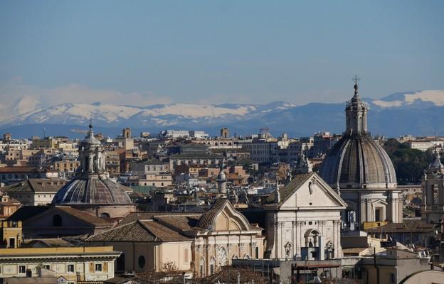 W Rzymie zamknięte prawie wszystko hotele, jedna czwarta już na zawsze