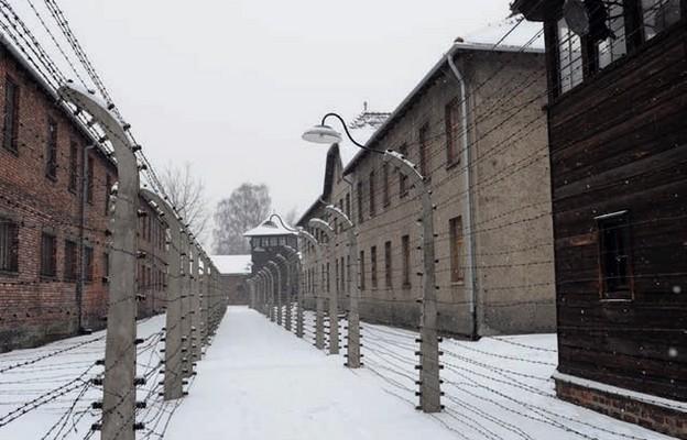Polska pamięć o Auschwitz